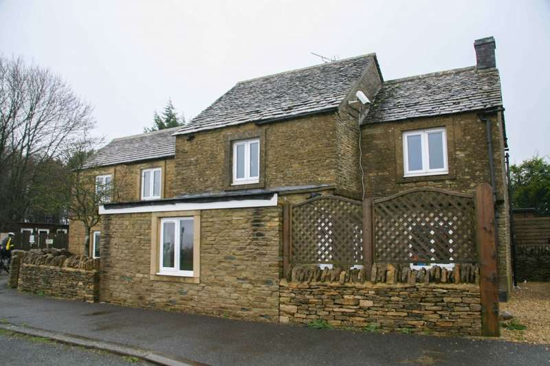 4 Bedrooms Commercial Property for sale in Compton abdale, Cheltenham, Gloucestershire, GL54