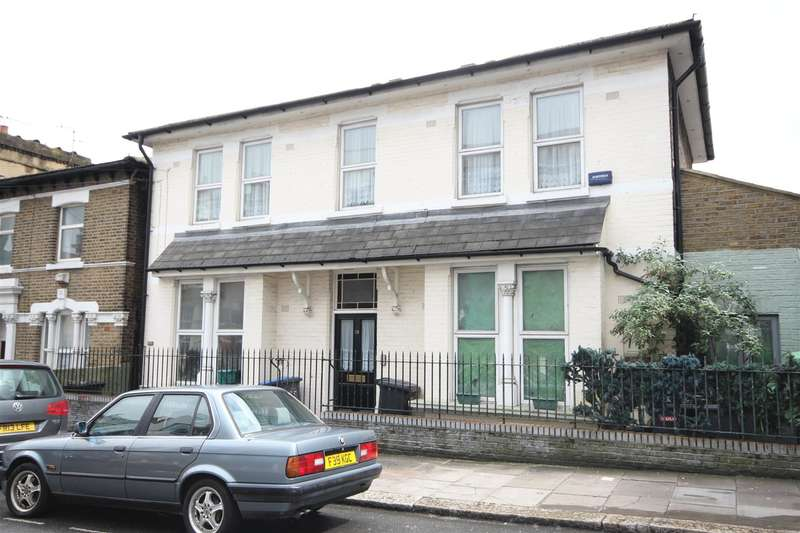 2 Bedrooms Maisonette Flat for sale in St. Marys Road, London, NW10