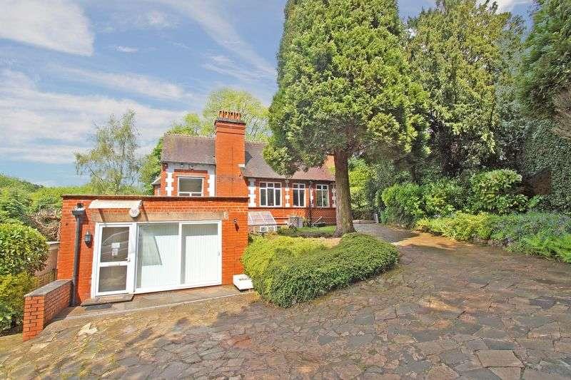 6 Bedrooms Detached House for sale in Ten Ashes Lane, Birmingham