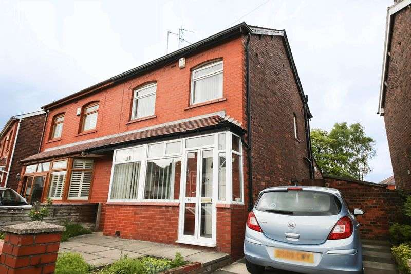 3 Bedrooms Semi Detached House for sale in Booths Brow Road, Ashton-in-Makerfield, Wigan