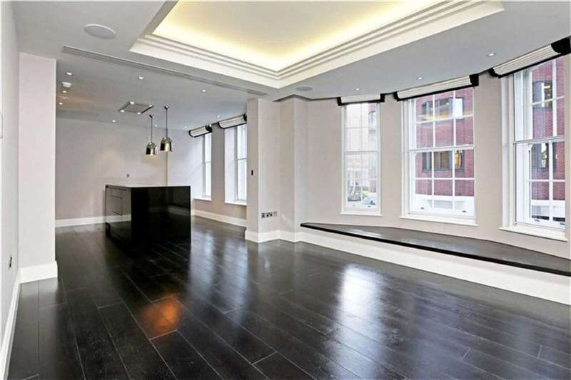 1 Bedroom Property for sale in Chantrey House, 4 Eccleston Street, Belgravia, London