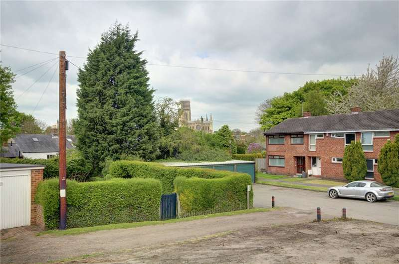 Plot Commercial for sale in Residential Building Plot, Rear Of 53 Whinney Hill, Durham City, DH1