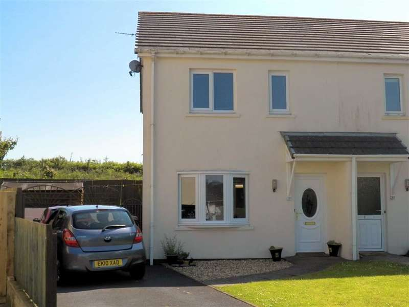 2 Bedrooms Property for sale in Vineyard Vale, Valley Road, Saundersfoot