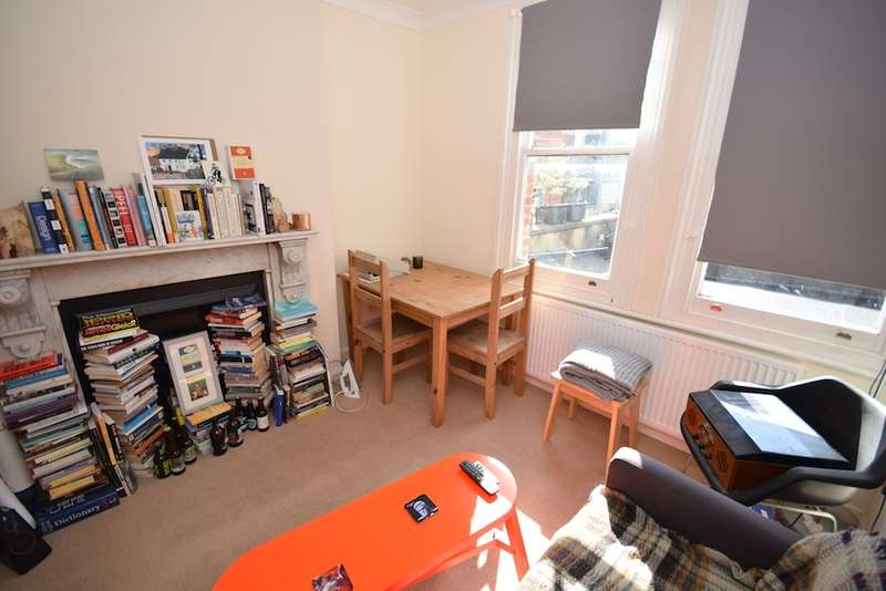 1 Bedroom Flat for sale in Dartmouth Road, London, London, SE23
