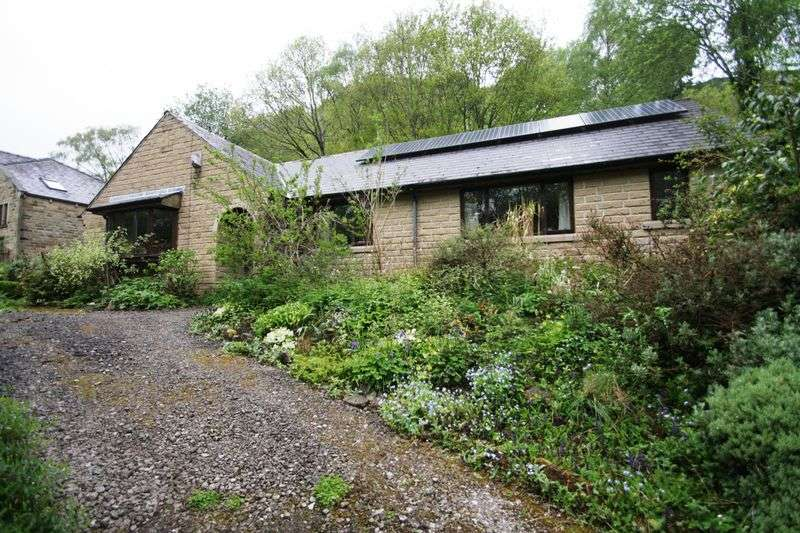 4 Bedrooms Bungalow for sale in Bankhouse Lane, Halifax