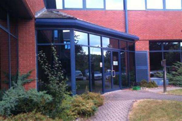 Office Commercial for rent in Sentinal House -, Ancells Business Park - Fleet, Guildford