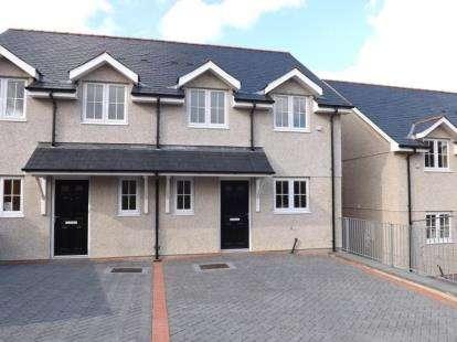3 Bedrooms House for sale in Bryn Deiliog, Llanbedr, Gwynedd, LL45