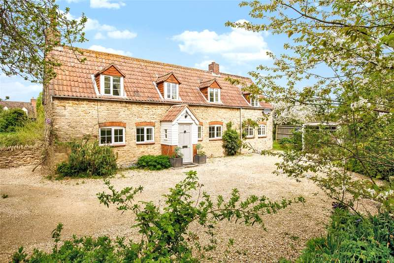 4 Bedrooms House for sale in Lyford, Wantage, Oxfordshire, OX12