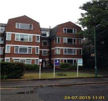 2 Bedrooms Flat for sale in Vale Road