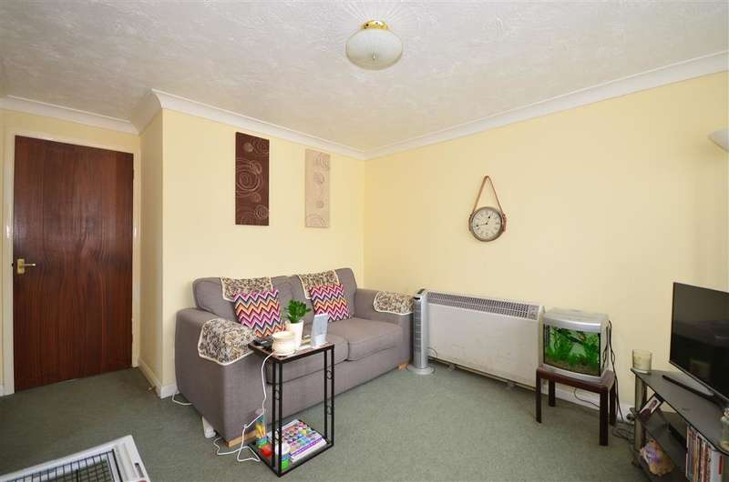 1 Bedroom Apartment Flat for sale in Bath Road, South Willesborough, Kent
