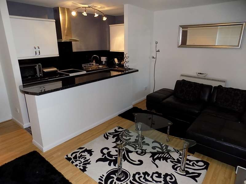 1 Bedroom Apartment Flat for sale in Crookbarrow Road, Worcester, Worcestershire, WR5