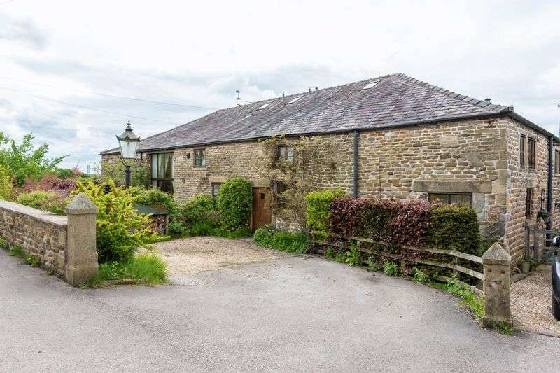 2 Bedrooms House for sale in Arley Lane, Haigh