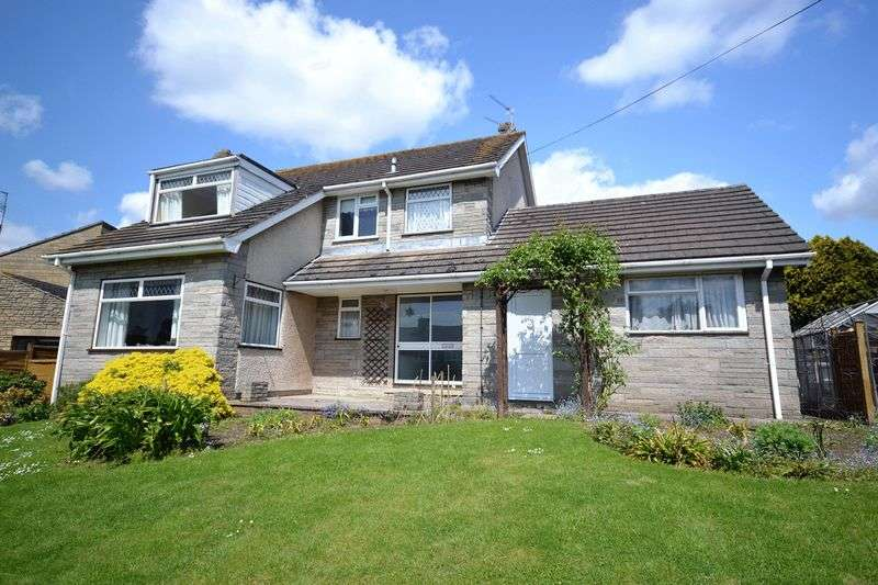 4 Bedrooms Detached House for sale in Court Road, Oldland Common, Bristol