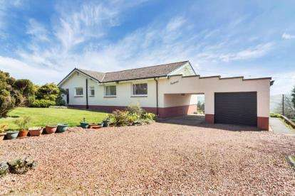4 Bedrooms Bungalow for sale in Fereneze Road, Neilston, East Renfrewshire