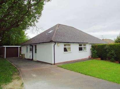 4 Bedrooms Bungalow for sale in Haslingden Road, Blackburn, Lancashire, BB2