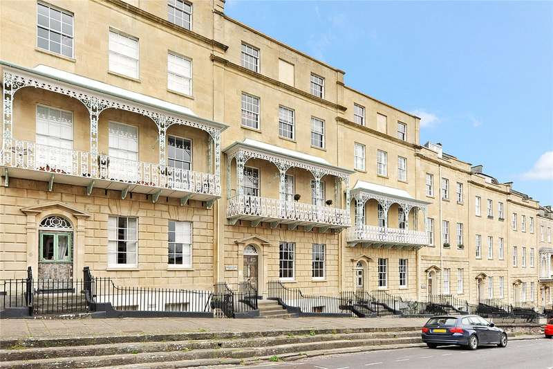 2 Bedrooms Flat for sale in Berkeley House, Charlotte Street, Bristol, BS1