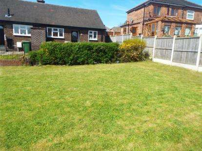 Land Commercial for sale in Park Avenue, Lofthouse, Wakefield, West Yorkshire