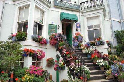9 Bedrooms Hotel Commercial for sale in Havelock Place, Whitby, North Yorkshire