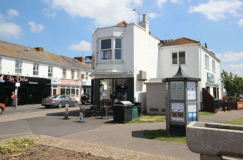 3 Bedrooms Flat for sale in Abingdon Street, Burnham-On-Sea