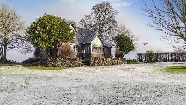 5 Bedrooms Detached House for sale in Old Rayne, Bonnyton, Insch, Aberdeenshire, AB52 6TD