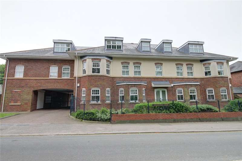 1 Bedroom Flat for sale in Angerstein Court, Broomside Lane, Belmont, DH1