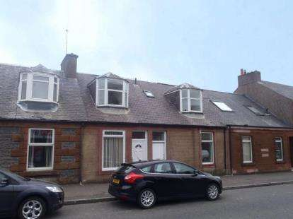 3 Bedrooms Terraced House for sale in West Main Street, Darvel