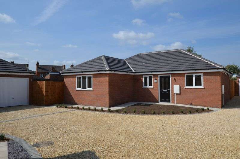 3 Bedrooms Detached Bungalow for sale in Rookery Lane, Lincoln