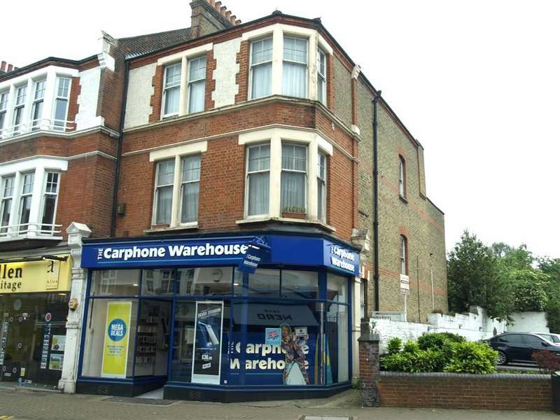 4 Bedrooms Property for sale in High Street, Beckenham, BR3