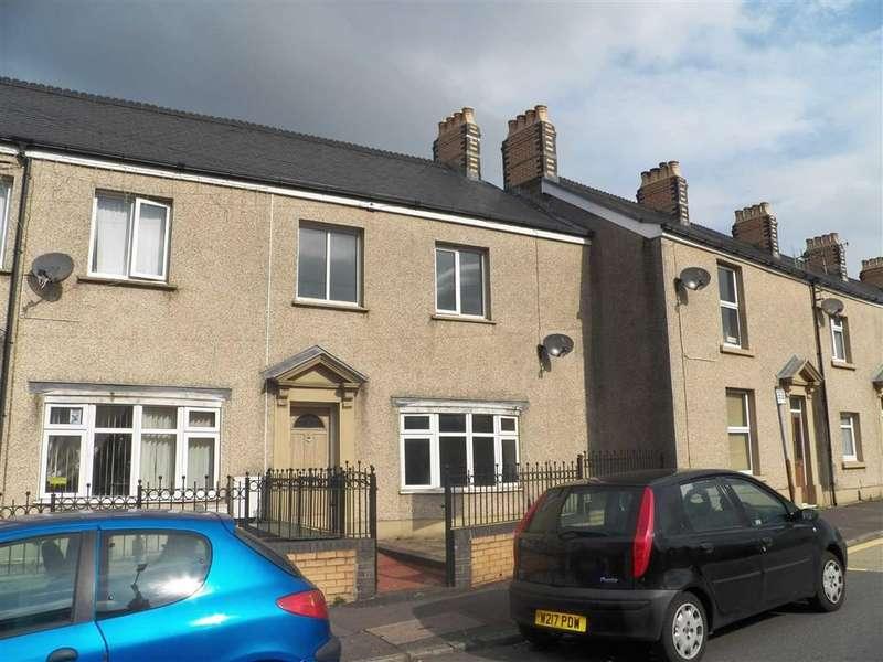 3 Bedrooms Property for sale in Neath Road, Hafod
