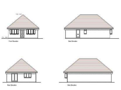 2 Bedrooms Bungalow for sale in Hythe, Southampton, Hampshire