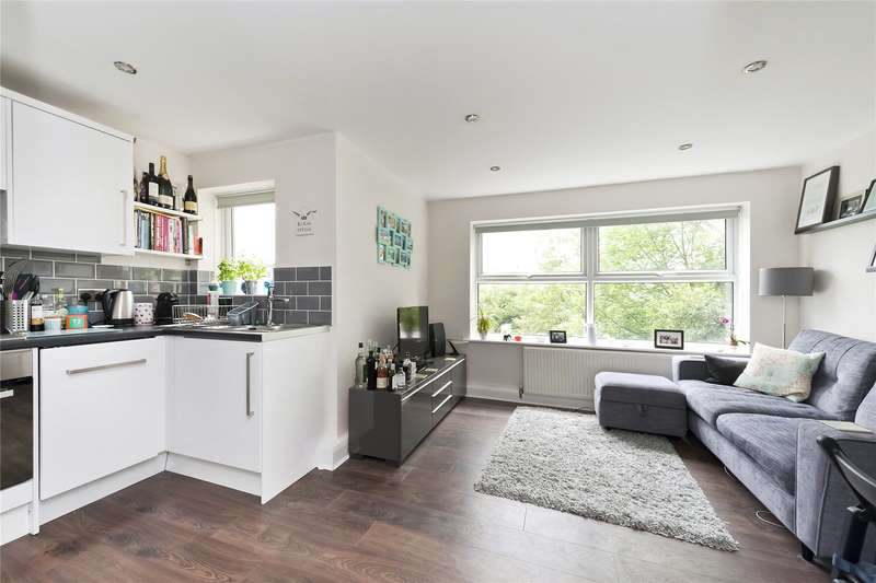2 Bedrooms Apartment Flat for sale in Central Hill, Crystal Palace