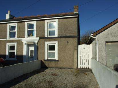 2 Bedrooms House for sale in Camborne, Cornwall