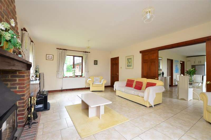 6 Bedrooms Detached House for sale in Iffin Lane, Canterbury, Kent