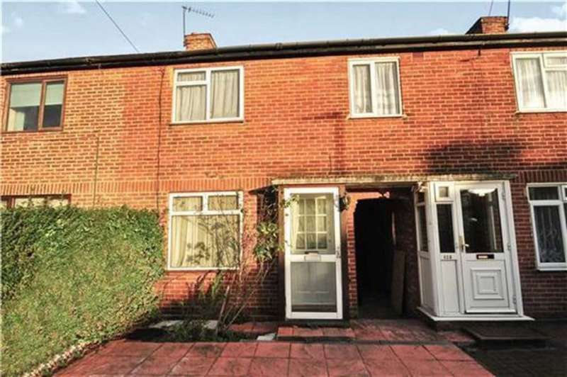 3 Bedrooms Property for sale in Dalston Gardens, Stanmore, Middlesex