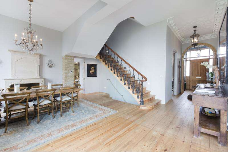 6 Bedrooms Detached House for sale in Oxford Gardens, North Kensington, London, W10
