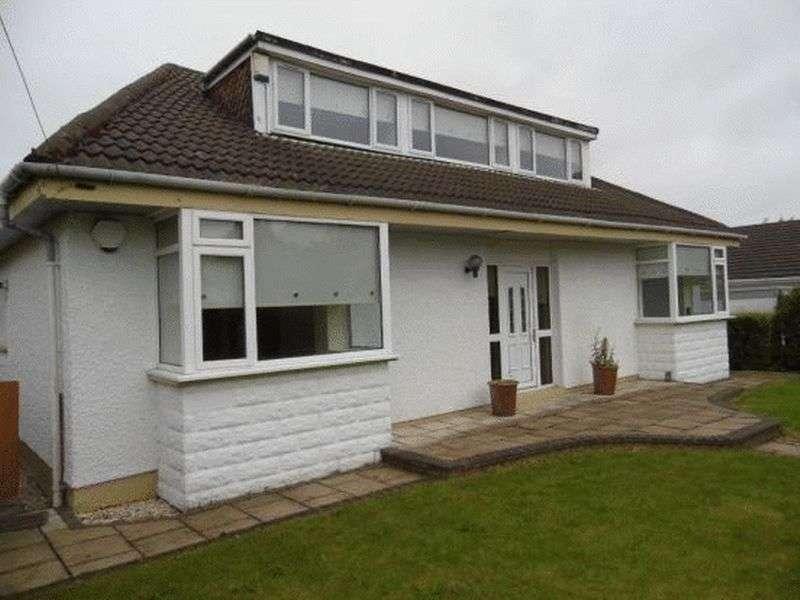 4 Bedrooms Detached Bungalow for sale in Dunterlie Court, Barrhead