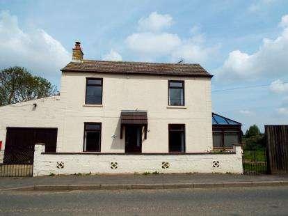 3 Bedrooms Detached House for sale in Walpole Cross Keys, King's Lynn, Norfolk