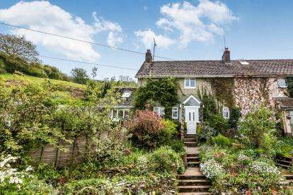 3 Bedrooms Semi Detached House for sale in Cornworthy, Totnes, Devon