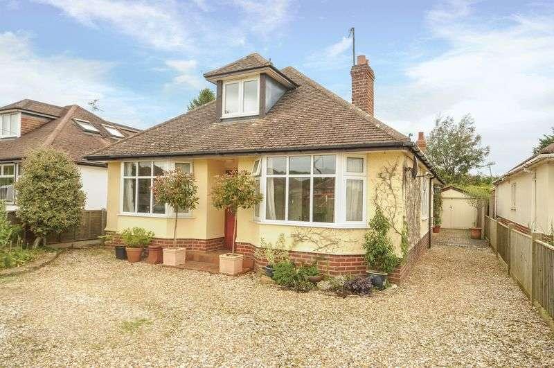 6 Bedrooms Detached House for sale in Lashford Lane, Abingdon