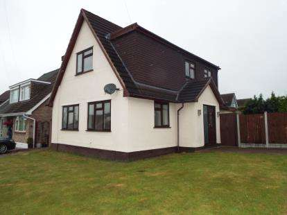 3 Bedrooms House for sale in Billericay, Essex