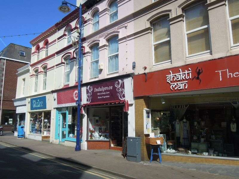 Property for sale in 68 Parliament Street & 2/3 Quayside Lane, Ramsey