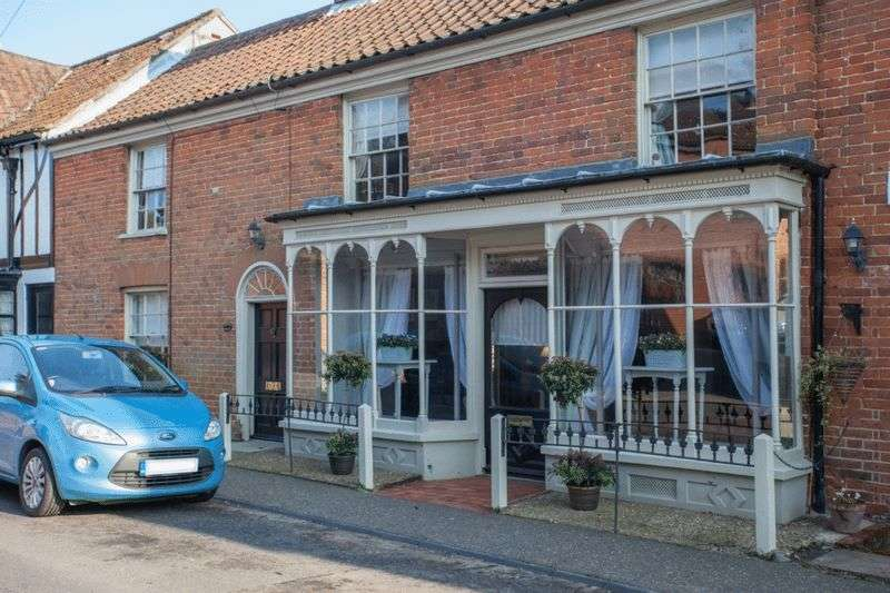 4 Bedrooms Cottage House for sale in Reepham