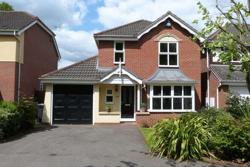 4 Bedrooms Detached House for sale in Melton Road, Syston, Leicester