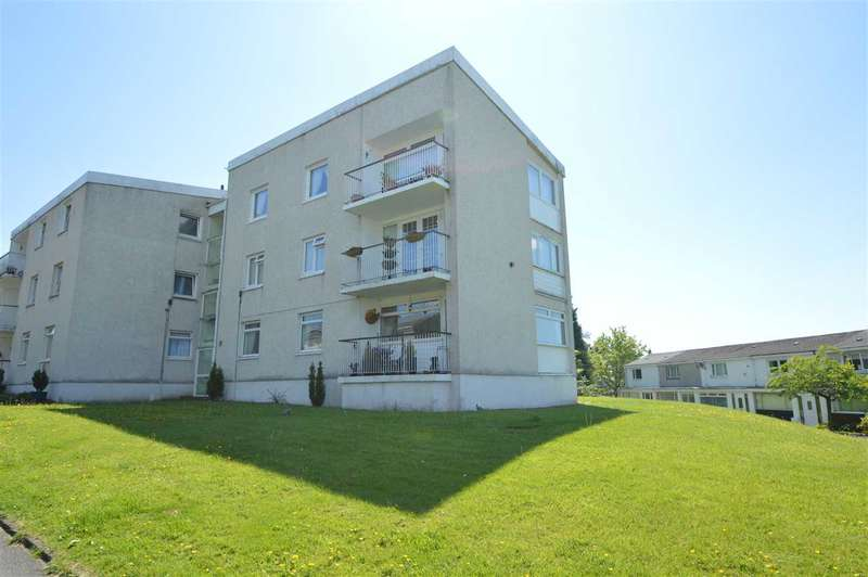 2 Bedrooms Apartment Flat for sale in Westwood Hill, East Kilbride