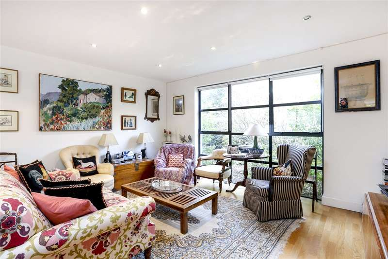 2 Bedrooms Mews House for sale in Lyle Park, 57 Putney Hill, London, SW15