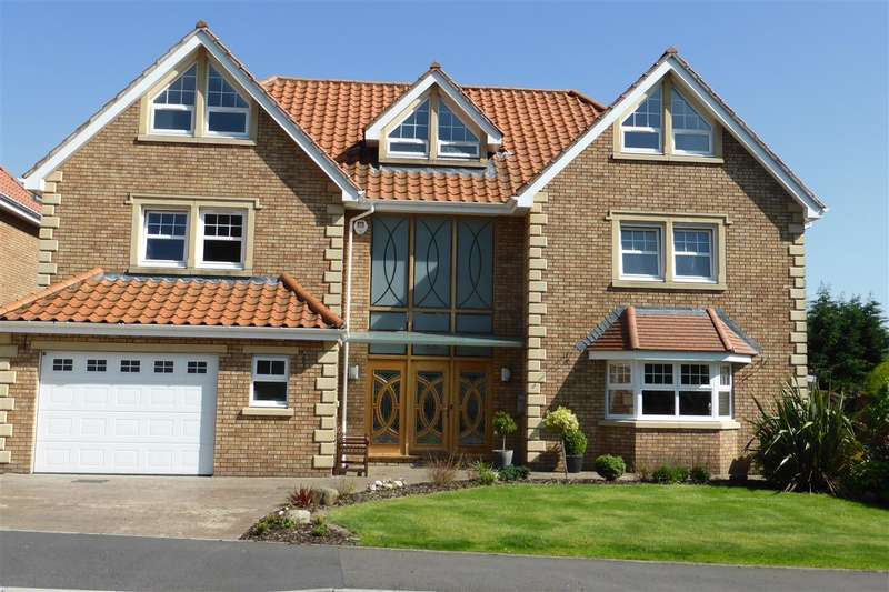 6 Bedrooms Detached House for sale in 30A Ffynon Dawel, Aberdulais, Neath