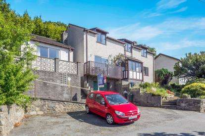 4 Bedrooms Detached House for sale in Penmaen Park, Llanfairfechan, Conwy, LL33