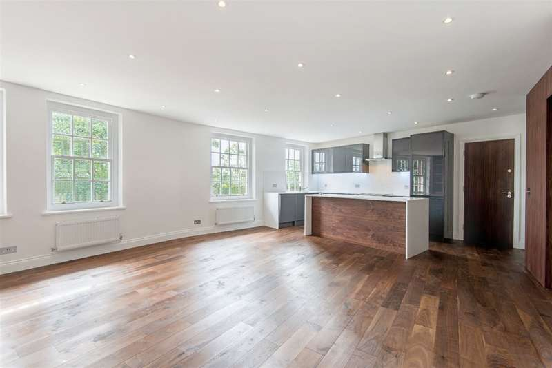 2 Bedrooms Property for sale in Prince Arthur Road, Hampstead, NW3
