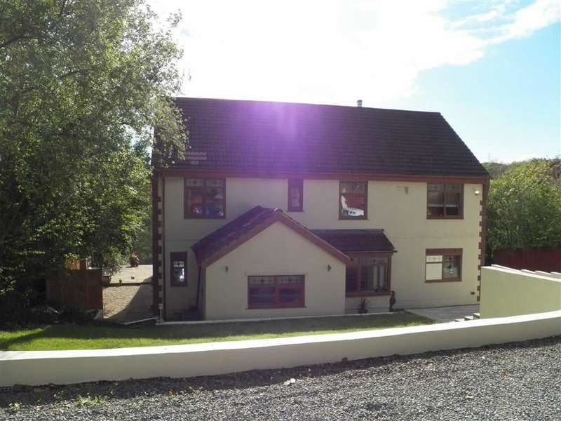 6 Bedrooms Property for sale in Swiss Valley, Llanelli