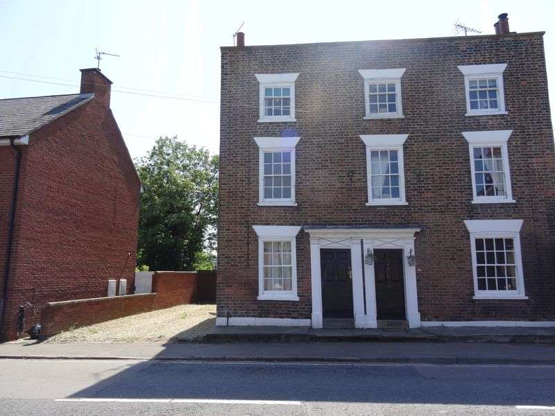3 Bedrooms Property for sale in Church Street, Spalding